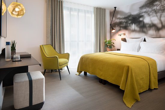 Hotel Les Deux Girafes