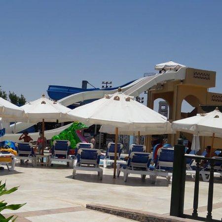 Фотография Three Corners Rihana Resort