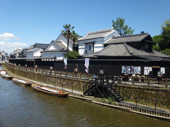 Kuranomachi Old Town
