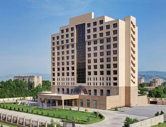 Hilton Dushanbe Hotel