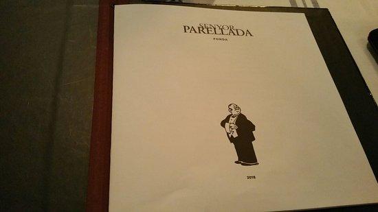 Bilde fra Parellada