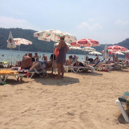 Valokuva: Ölüdeniz Plajı