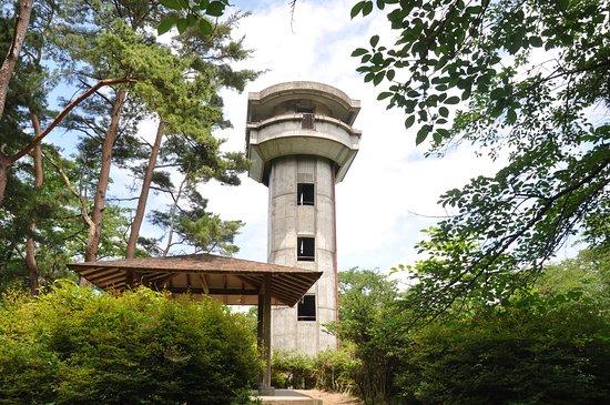Miwakemori Park