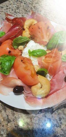Cibissimi: Salade du jour