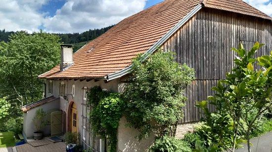Plainfaing, Γαλλία: La Hardalle