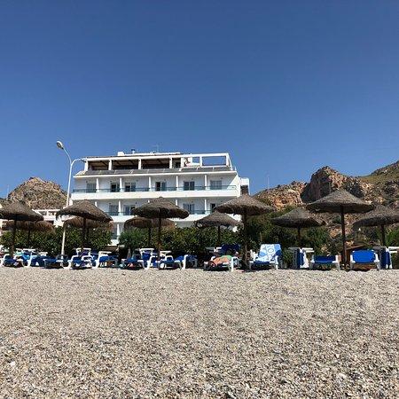 Hotel Embarcadero de Calahonda: Hotel Embarcadero