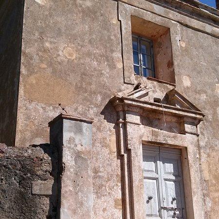 Porto Azzurro, Italy: Santuario della Madonna di Monserrato