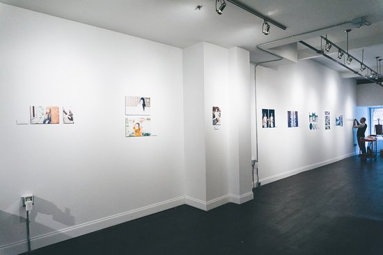 Engine Room Art Space