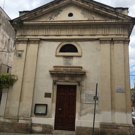 Chiesa Greco Ortodossa  San Nicola