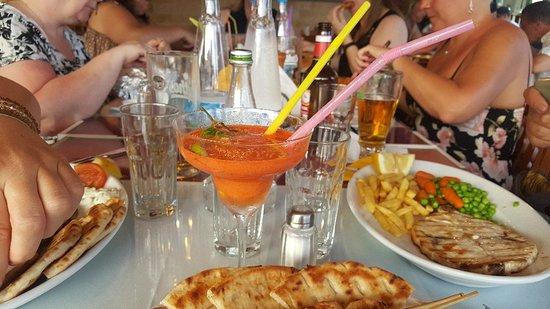 Sirocco Restaurant: 20180607_201713_large.jpg