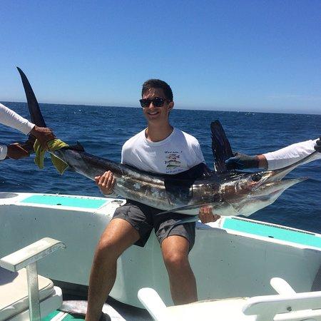 Фотография Mucho Loco Sportfishing