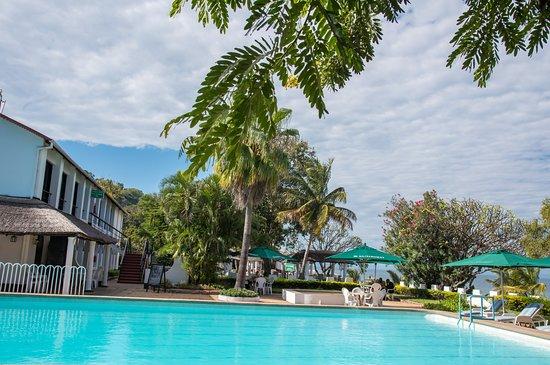 Pool - Picture of Sunbird Livingstonia Beach, Salima - Tripadvisor