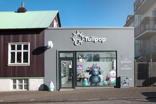 Tulipop Shop