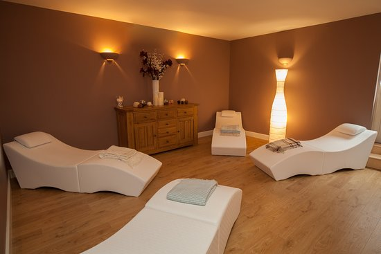 Mulberry Spa at Heacham Manor: Mulberry Spa Dry Relaxation Room