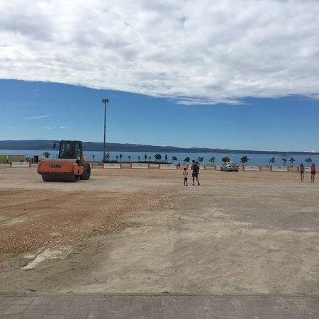 Žnjan City Beach: Znjan beach