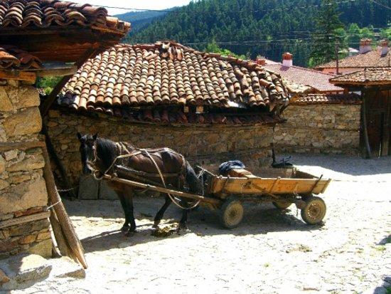 Tour4Fun: Koprivshtitsa