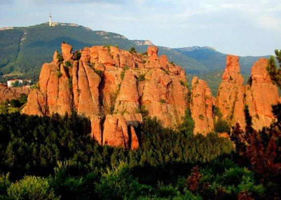 Tour4Fun: Belogradchik