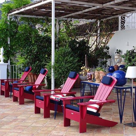 Maison La Minervetta: photo4.jpg