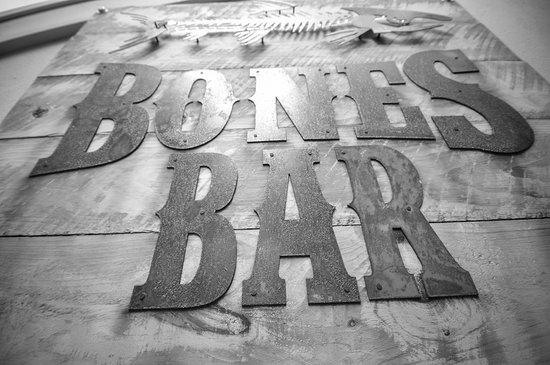 Bones Bar
