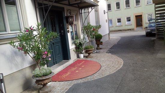 Bilde fra Hotel Villa Victoria