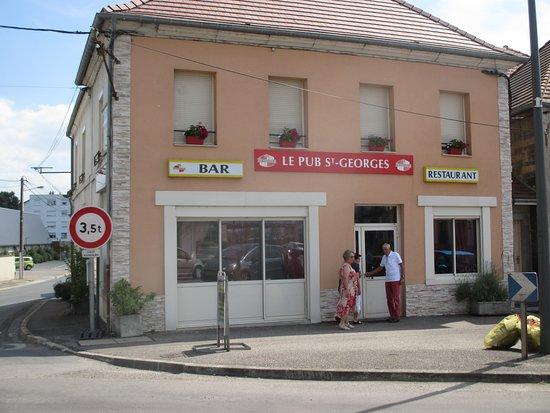 image Le Pub Saint Georges sur Revigny-Sur-Ornain