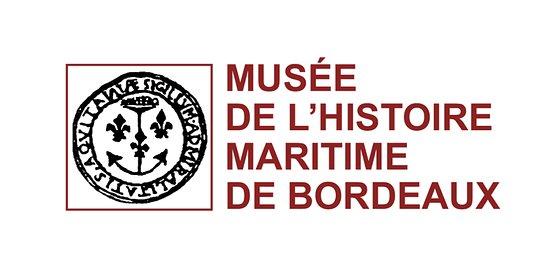 Musée de l'Histoire Maritime de Bordeaux: Logo