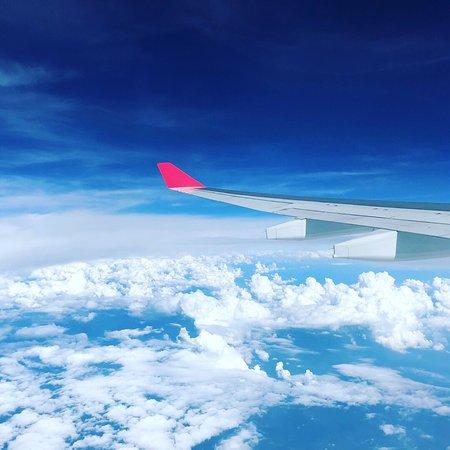 国泰港龙航空照片