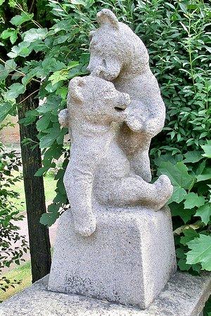 """Bad Bibra, Germany: """"Kunst am Park"""" (Juni 2018)"""