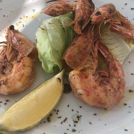 Bilde fra Restaurant Belle Vue