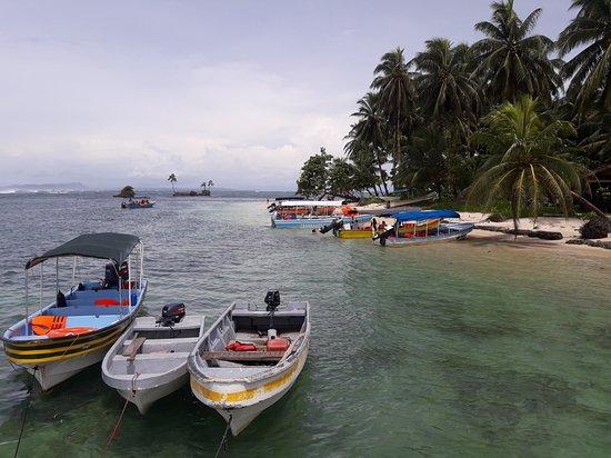 Isla Popa Photo