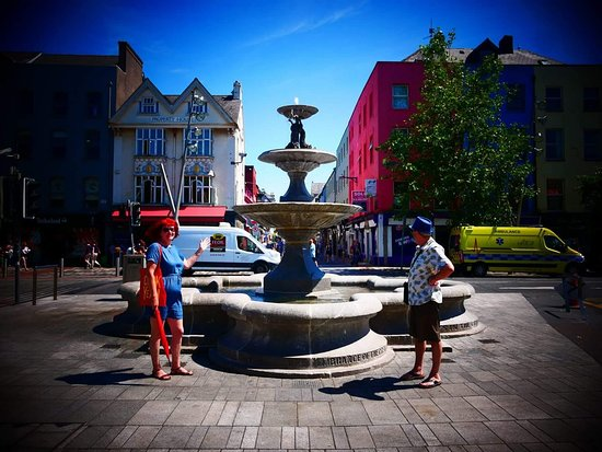 Cork Free Walking Tours