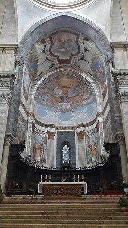 卡塔尼亚大教堂照片