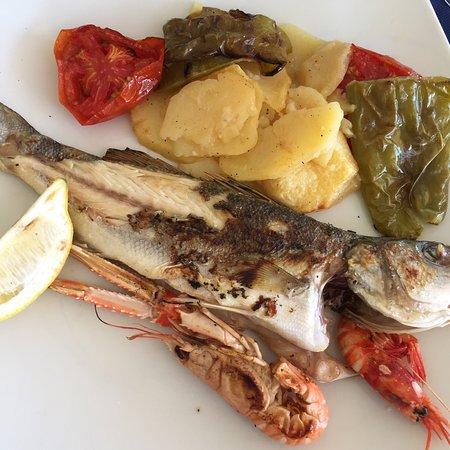Les Palmeres Restaurant Marisqueria: photo0.jpg