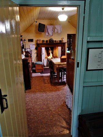 cucina - Bild von The Blackhouse, Arnol - TripAdvisor