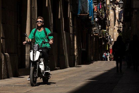 Barceloneta E-Bikes