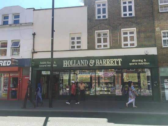 Shop Traveller Reviews Holland Barrett Tripadvisor