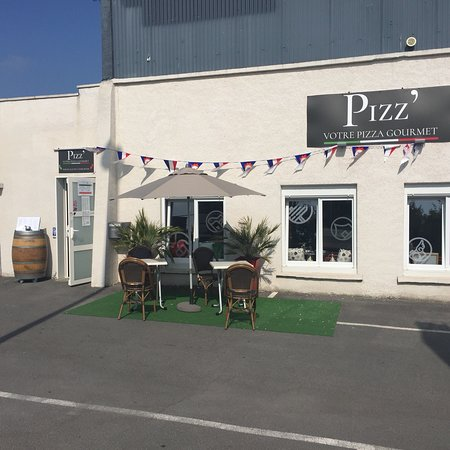 Longuenesse, France: Pizz'house