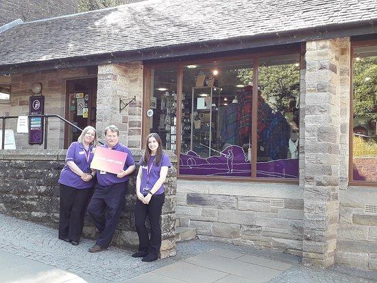 Stirling VisitScotland iCentre