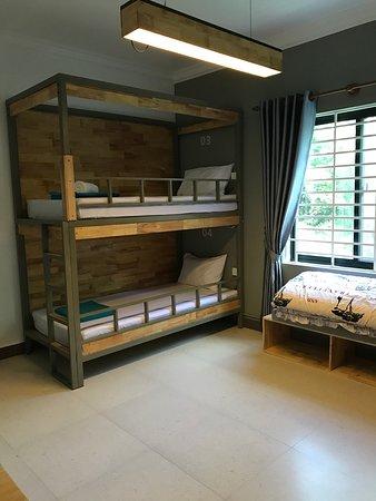 Фотография Sleep Pod Hostel