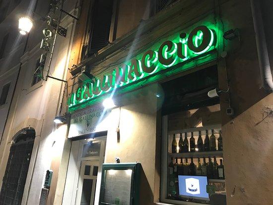 Antica Trattoria al Gallinaccio: Fantastic meal!