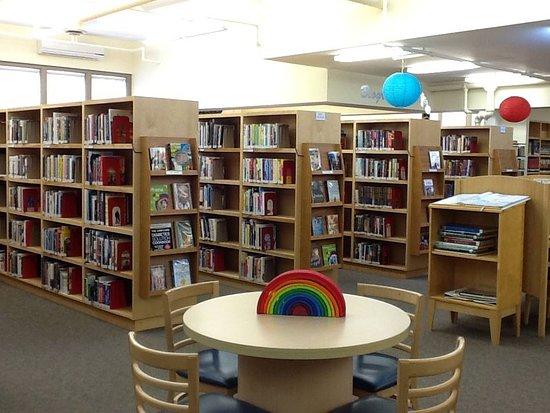 Kapuskasing Public Library