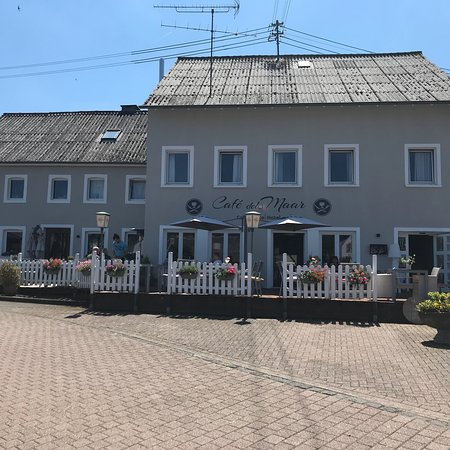 Schalkenmehren, Jerman: photo0.jpg