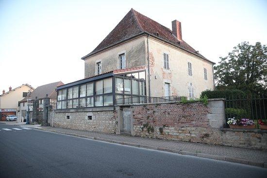 Maison de l'Agriculture et de l'Alimentation Bressanes