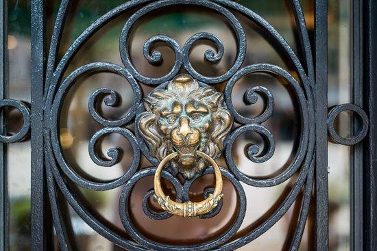Bilde fra Hotel Santo Stefano