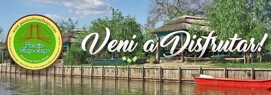 Villa Paranacito, Argentina: getlstd_property_photo