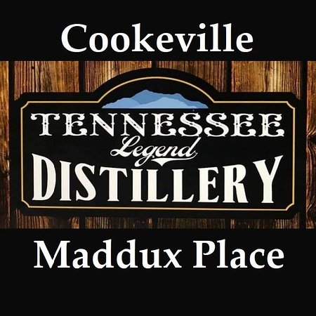 Cookeville, TN: Welcome to the legendary Maddux building!