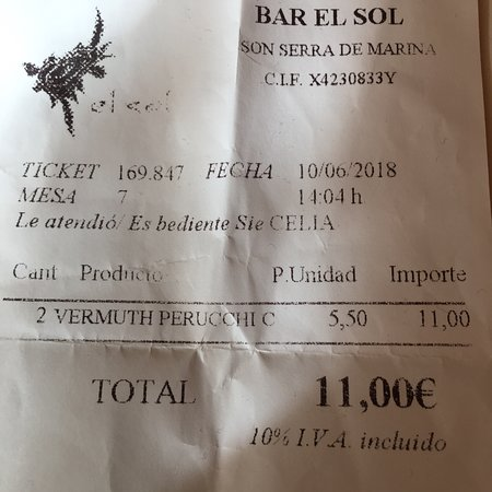El Sol Restaurant & Bar