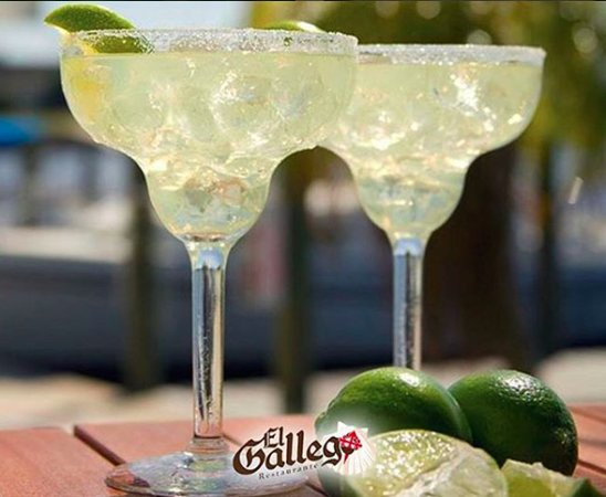 El Gallego: Cocteles para cada gusto.