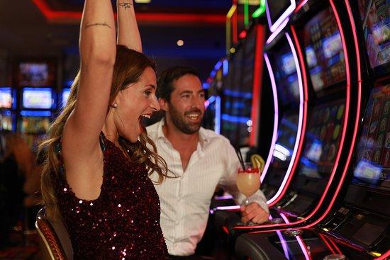 Enjoy Casino Mendoza: Jackpots que te cambian la cara.