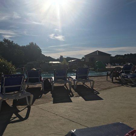 20180508 181541 photo de camping carpe diem - Camping vaison la romaine avec piscine ...